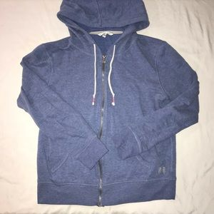 Women's Victoria's Secret zip up hoodie